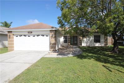 4830 Mill Run Drive, New Port Richey, FL 34653 - MLS#: U7835867