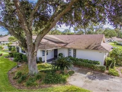 9242 Golf View Drive UNIT 9242, New Port Richey, FL 34655 - MLS#: U7835873