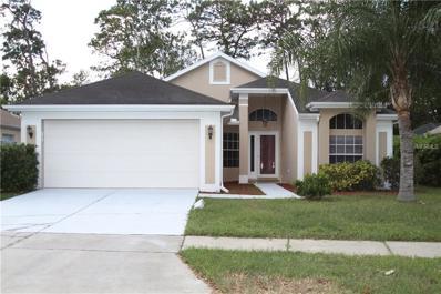 4909 Westerly Drive, New Port Richey, FL 34653 - MLS#: U7835889