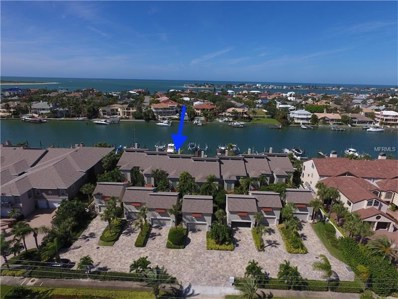 758 Pinellas Bayway S, Tierra Verde, FL 33715 - MLS#: U7835896