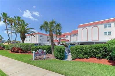 2900 Gulf Boulevard UNIT 206, Belleair Beach, FL 33786 - MLS#: U7835939