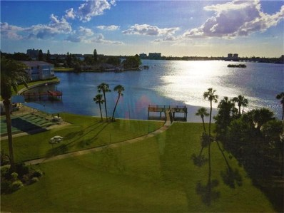 1868 Shore Drive S UNIT 612, South Pasadena, FL 33707 - MLS#: U7835942