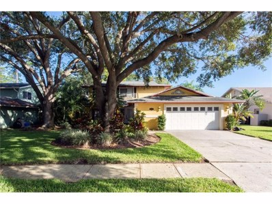 1454 Rosetree Court, Clearwater, FL 33764 - MLS#: U7835945