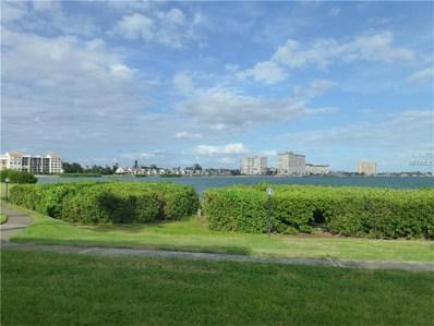 6218 Palma Del Mar Boulevard S UNIT 108, St Petersburg, FL 33715 - MLS#: U7835946