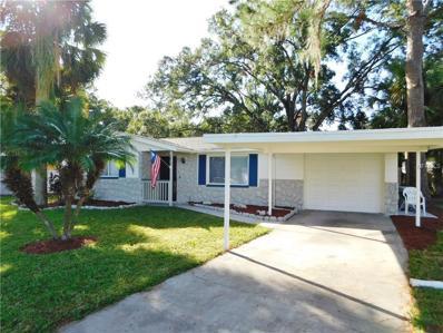 5614 Bay Boulevard, Port Richey, FL 34668 - MLS#: U7835970