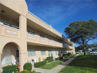 2200 World Parkway Boulevard UNIT 40, Clearwater, FL 33763 - MLS#: U7835995