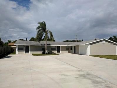 2765 46TH Avenue N, St Petersburg, FL 33714 - MLS#: U7835996