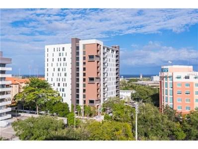199 Dali Boulevard UNIT 606, St Petersburg, FL 33701 - MLS#: U7836016