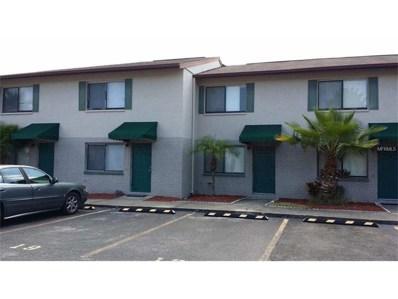 2052 Kings Highway UNIT 22, Clearwater, FL 33755 - MLS#: U7836032