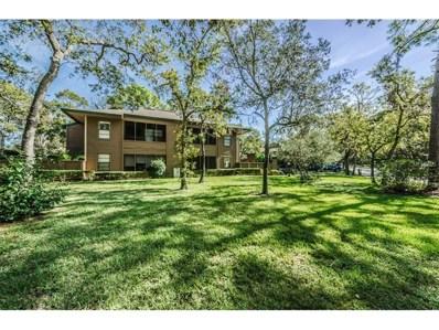 1203 Lennox Road E UNIT 1203, Palm Harbor, FL 34683 - MLS#: U7836067