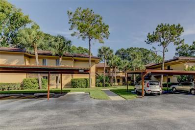 2666 Sabal Springs Circle UNIT 202, Clearwater, FL 33761 - MLS#: U7836111