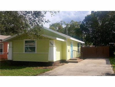 754 15TH Avenue S, St Petersburg, FL 33701 - MLS#: U7836117