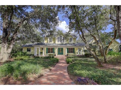 2420 Campbell Road, Clearwater, FL 33765 - MLS#: U7836144