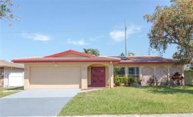 1492 Byram Drive, Clearwater, FL 33755 - MLS#: U7836146