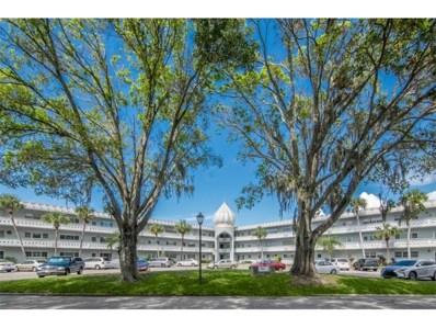 2340 Grecian Way UNIT 16, Clearwater, FL 33763 - MLS#: U7836177