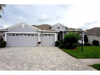 11715 Wayside Willow Court, Hudson, FL 34667 - MLS#: U7836183