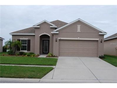 812 Fern Leaf Drive, Ruskin, FL 33570 - MLS#: U7836215