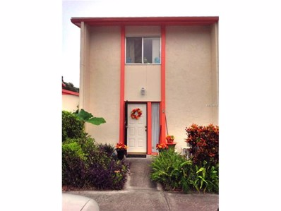 5832 16TH Lane S UNIT 1, St Petersburg, FL 33712 - MLS#: U7836245