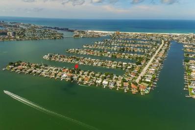 11300 9TH Street E, Treasure Island, FL 33706 - MLS#: U7836256