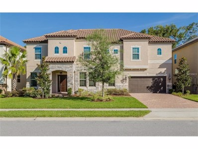 3716 Vinsetta Court, Winter Park, FL 32792 - MLS#: U7836260