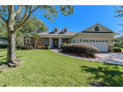 427 Tierra Verde Lane, Winter Garden, FL 34787 - MLS#: U7836283