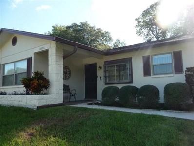 10606 Springwood Drive, Port Richey, FL 34668 - MLS#: U7836294