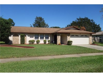 20 Knollwood Court, Palm Harbor, FL 34683 - MLS#: U7836298