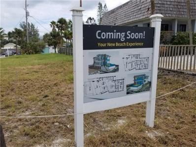 Gulf Way, St Pete Beach, FL 33706 - MLS#: U7836315