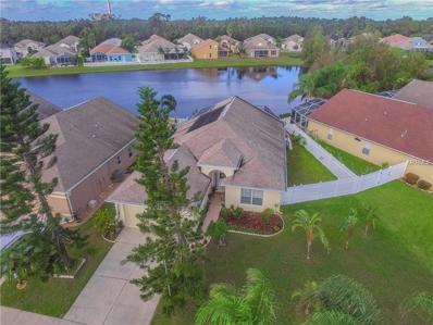 2427 Indian Key Drive, Holiday, FL 34691 - MLS#: U7836321