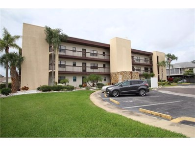 5627 Ferguson Court UNIT 1203, New Port Richey, FL 34652 - MLS#: U7836329