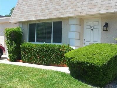 8462 68TH Way N, Pinellas Park, FL 33781 - MLS#: U7836362