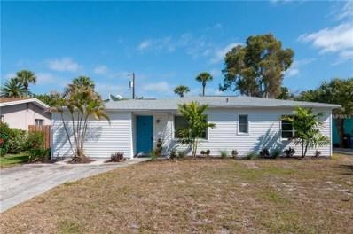 220 41ST Avenue, St Pete Beach, FL 33706 - MLS#: U7836363