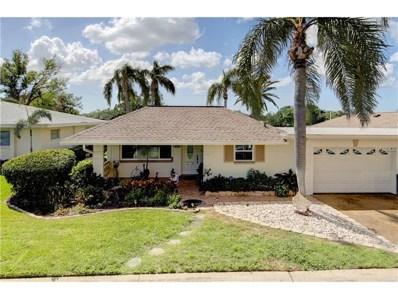 8940 Park Boulevard UNIT 8940A, Seminole, FL 33777 - MLS#: U7836401