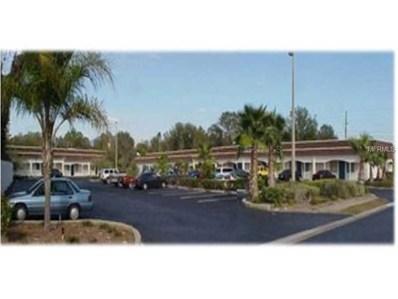 1200 S Pinellas Avenue, Tarpon Springs, FL 34689 - MLS#: U7836446