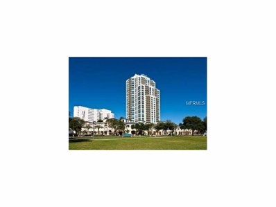 400 Beach Drive NE UNIT 703, St Petersburg, FL 33701 - MLS#: U7836488