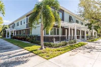 410 12TH Avenue NE UNIT 6, St Petersburg, FL 33701 - MLS#: U7836492