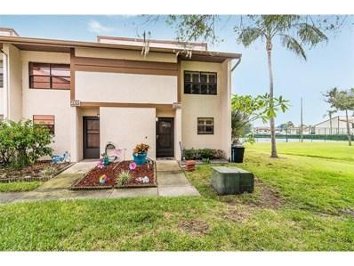 9209 Seminole Boulevard UNIT 208, Seminole, FL 33772 - MLS#: U7836506