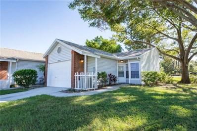 3010 Beecher Drive E UNIT D, Palm Harbor, FL 34683 - MLS#: U7836523