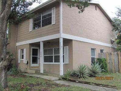 2055 Los Lomas Drive, Clearwater, FL 33763 - MLS#: U7836528