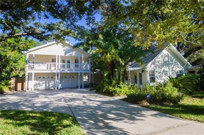 282 North Street, Palm Harbor, FL 34683 - MLS#: U7836566