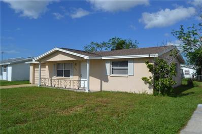 3209 Bright Drive, Holiday, FL 34691 - MLS#: U7836581