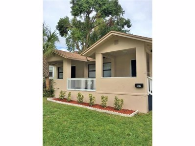 927 19TH Avenue S, St Petersburg, FL 33705 - MLS#: U7836592