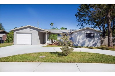 8337 Iris Avenue, Seminole, FL 33777 - MLS#: U7836603