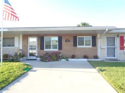5103 Tulip Street N UNIT 14, Pinellas Park, FL 33782 - MLS#: U7836612