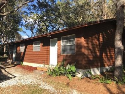 1163 E Spruce Street, Tarpon Springs, FL 34689 - MLS#: U7836637