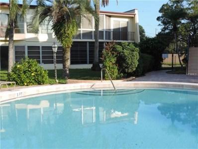 225 Country Club Drive UNIT A101, Largo, FL 33771 - MLS#: U7836654