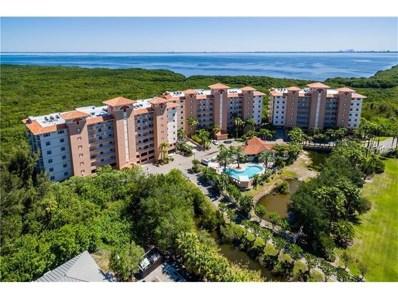 12033 Gandy Boulevard N UNIT 161, St Petersburg, FL 33702 - MLS#: U7836658