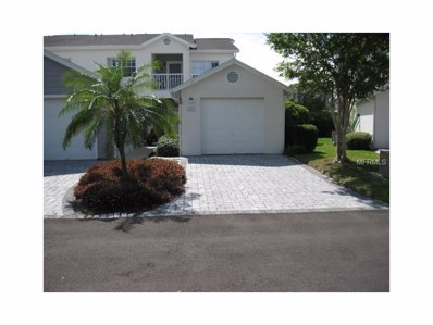 11660 Shipwatch Drive UNIT 1447, Largo, FL 33774 - MLS#: U7836689