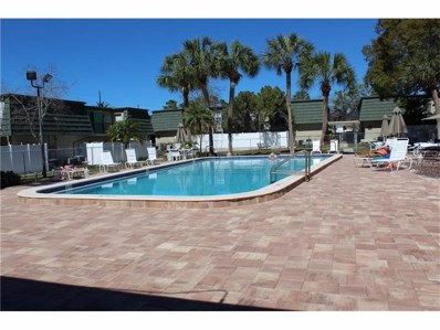 1799 N Highland Avenue UNIT 111, Clearwater, FL 33755 - MLS#: U7836724
