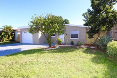4140 70TH Avenue N, Pinellas Park, FL 33781 - MLS#: U7836751